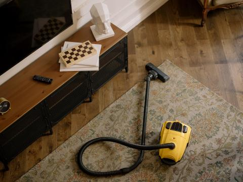 how to Spring Clean your Apartment