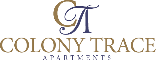 Home Logo - Colony Trace Apartments for Rent